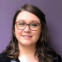 Sarah McCrea - PGBIG